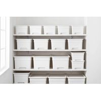 Japan-Made Functional Storage Box - ONBOX - S - Storage organizer organization Houseware thumbnail image
