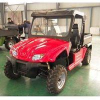Diesel Utility Vehicle Buggy thumbnail image