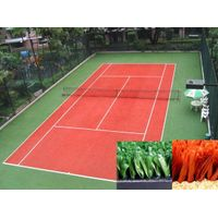 artificial turf for tennis thumbnail image