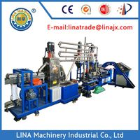 EVA Underwater Pelletizing production line