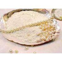 fine pearl powder for skin care