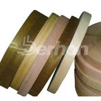Wood Veneer Edge Banding Fleeced Back/paper Back/pre-glued