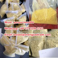 5CL-ADB-As Yellow powder ADBBs 5CL Cannabinoid Powder 99.9% purity On sale (Wickr:jesseechem890) thumbnail image