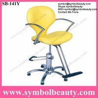 hydraulic hair salon chair thumbnail image