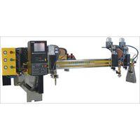 Sell CNC flame/plasma cutting machine thumbnail image
