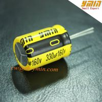 105°C 300uF 160V Capacitor Radial Electrolytic Capacitor 6000 Hours