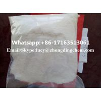 high purity BMK powder / Benzeneacetic acid CAS NO:4433-77-6 Lucy