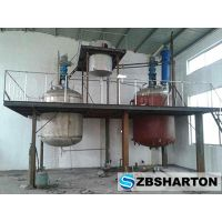 Modified Styrene Acrylate Emulsion Production Equipment for Wall Paints thumbnail image