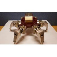 """3D printed """"Spider Robot"""" for student schooling"""