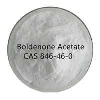 Boldenone Acetate CAS 846-46-0 Muscle Growth Steroids thumbnail image