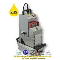 VITO 30 oil filter system, shortening filter, frying oil filter thumbnail image