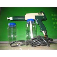 ZAC-V powder coating machine