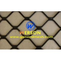 7mm Diamond Security Grilles thumbnail image