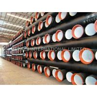 ISO 2531,BS EN545,EN598,BS4772,AS/NZS 2280,AWWA C110.2,KSD4307 Ductile Iron Pipe thumbnail image