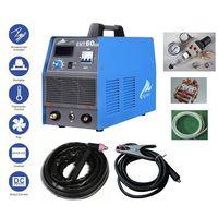 DC inverter air plasma cutting machine cutter factory