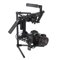 Lightweight Ergonomic Design Strong compatibility Handle Stabilizer For Camcorders