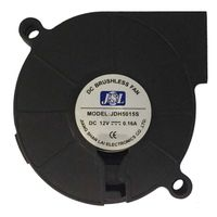 Manufacturers Sell Direct JDH5015S Blower Fan thumbnail image