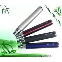 EGO C twist variable voltage e-cigarette mod ego