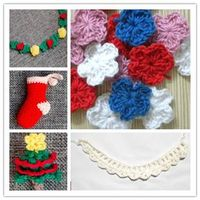 Hand made crochet and knitted products baby shoes pets clothes clothing accessories