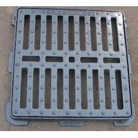 Gold supplier Chinese manufacture high quality floor Iron CastTrench Grates