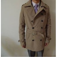 2014 new winter major suit men's wool coat