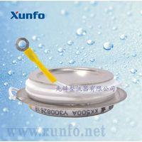 KK 500A concave fast thyristor