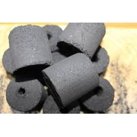 CUBE/BBQ HARD WOOD CHARCOAL(100% LONGAN, COFFEE, EUCALYPUS, COCONUT SHELL,..)