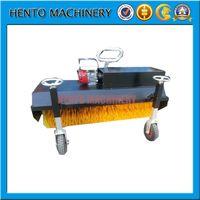 Brushing Machine For Artificial Grass thumbnail image