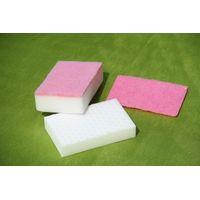 like Mr.clean magic eraser,magic sponge,melamine floor pads,original melamine foam thumbnail image
