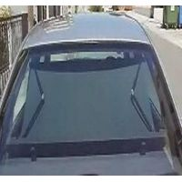 motorized  rear sunshade thumbnail image