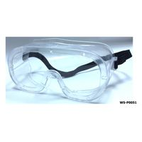 Safety Goggles WS-P0051