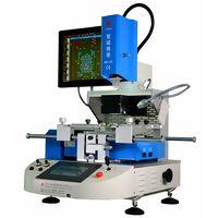 Irfrared bga rework station WDS-620 chips soldering and desoldering bga chip removal machine