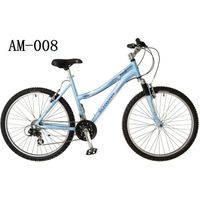 AM-008- 26-Inch Wheels Women's Mountain Bike thumbnail image