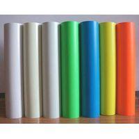 glow in the dark vinyl/luminous film/tape/glow in the dark vase with high quality