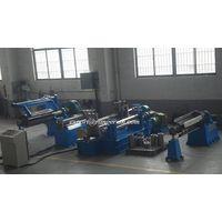 Slitting Machine for Steel Coil