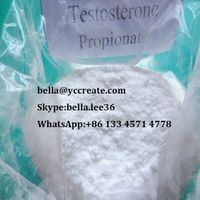 Raw Steroid Hormone Test Prop Testosterone Propionate