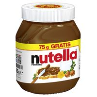 Ferrero Nutella 450g - 750g for export
