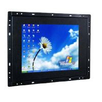 """10.4"""" open frame Industrial LCD Monitor OPD-10HO thumbnail image"""