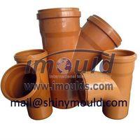 PVC pipe fitting mould thumbnail image