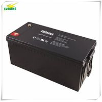 Battery Manufacturer 12V120ah Gel Battery Over 15 Years Life