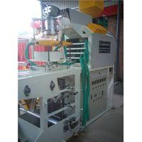 PP Strain Bag Extruder Machine
