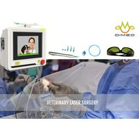 Laser Surgery Speeds Healing- Oral/dental surgery/ Spays and Neut/ Dermatology/ Problems Tissue Remo