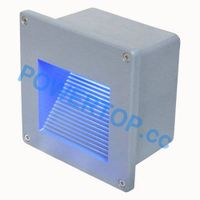 1.5W Recessed LED Wall Lamps thumbnail image