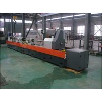 deep hole skiving roller and burnishing machine thumbnail image