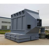 FRP Scrubber Tower