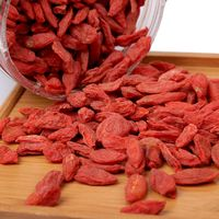 Chinese Supplier Dried Goji Berry thumbnail image
