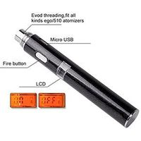 Starry Battery Electronic Cigarettes