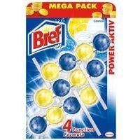 Bref Power Active 3x50g