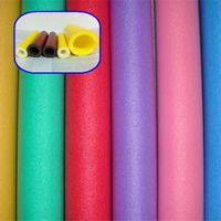 EPE Foam Tubes for Naughty Fort Guarantee