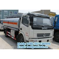 DFAC 7.96cbm oil tanktruck